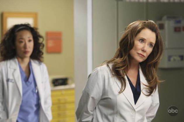 Dr. Yang, Dr. Dixon
