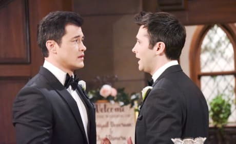 To Get Married Or Not To Get Married - Days of Our Lives