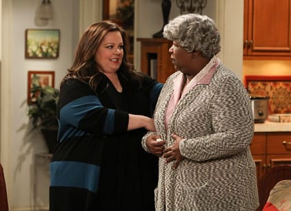 Watch Mike & Molly Season 4 Episode 17 Online