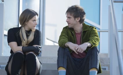 Legion: FX Series Ending After Three Seasons!