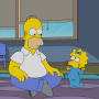 Baby Class - The Simpsons