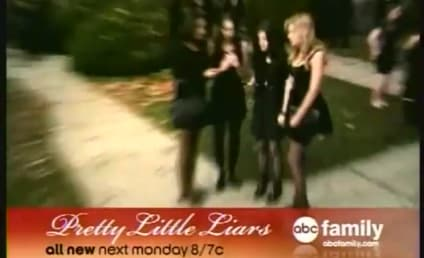 "Pretty Little Liars Trailer: ""Know Your Frenemies"""