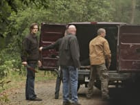 Supernatural Season 6 Episode 7