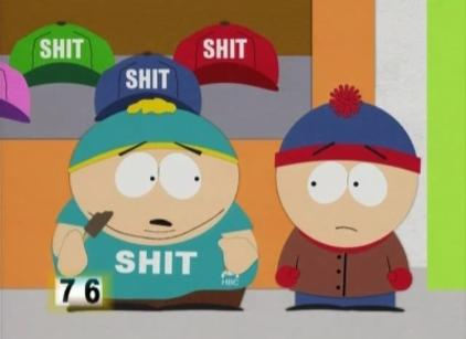 Watch South Park Season 5 Episode 1 Online