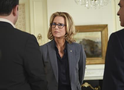 Watch Madam Secretary Season 1 Episode 21 Online