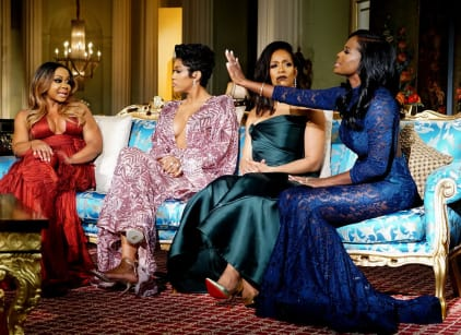 Watch The Real Housewives of Atlanta Season 9 Episode 22 Online