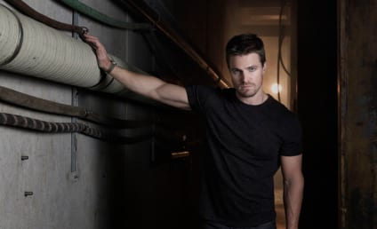 Arrow: Stephen Amell Reveals He Earned Less Than His Co-Stars!