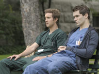Being Human Season 1 Episode 1