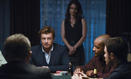 Things Get Personal - The Mentalist