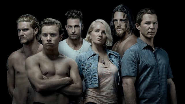 The Codys (Animal Kingdom)