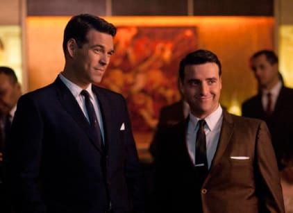Watch The Playboy Club Season 1 Episode 1 Online
