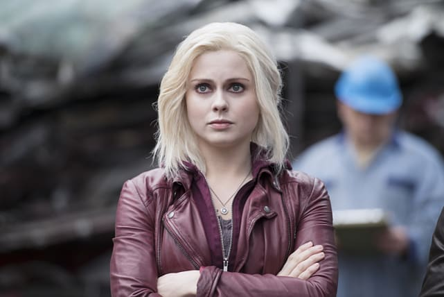 Liv Moore As The Badass Female Zombie Protagonist We've Always Had But Take For Granted
