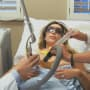 Kim in Surgery