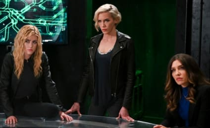 Arrow Spinoff Scoop: What Brings Mia, Laurel, and Dinah Together in 2040?