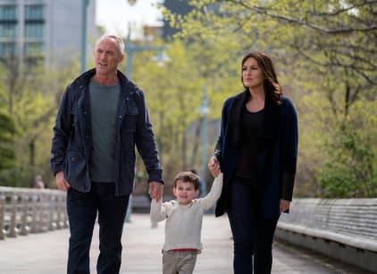 Watch Law & Order: SVU Season 17 Episode 23 Online