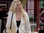 Erika on The Young and the Restless - The Real Housewives of Beverly Hills
