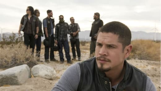 Mayans MC Photo