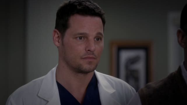 Alex Karev, Grey's Anatomy