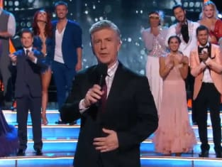 The Next Elimination - Dancing With the Stars