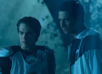 Watch Teen Wolf Season 6 Episode 11 Online