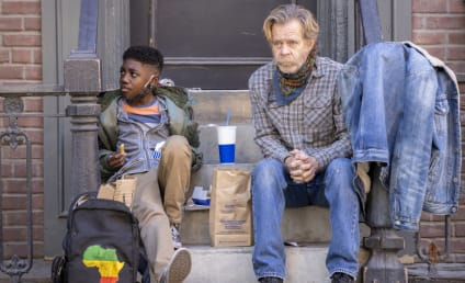 Shameless Season 11 Episode 11 Review: The Fickle Lady is Calling it Quits