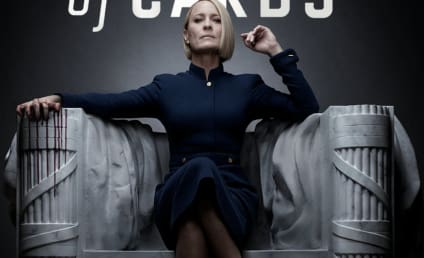 House of Cards' Final Season Gets November Premiere Date