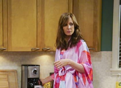 Watch Mom Season 4 Episode 19 Online
