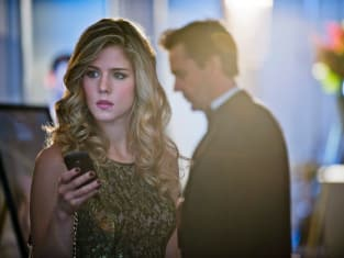 Is Felicity a Target?