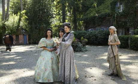 Family Planning - Once Upon a Time Season 6 Episode 3