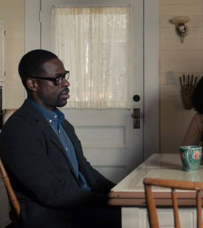 An Important Visit/Tall - This Is Us Season 5 Episode 6