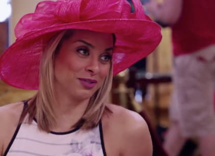 Watch The Real Housewives of Potomac Season 2 Episode 3 Online