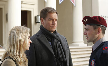 LIke It or Not - NCIS Season 12 Episode 14