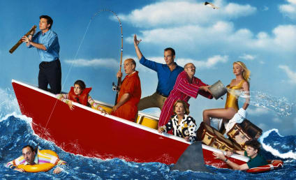 Arrested Development Season 4 to Premiere as 10-Episode Release