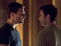 Oliver Confronts Tommy