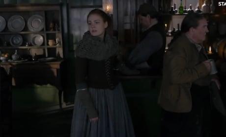 Finding Brianna - Outlander