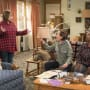 Roseanne Tries - Roseanne Season 10 Episode 7