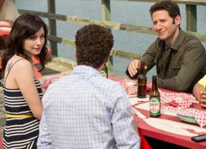 Watch Royal Pains Season 4 Episode 3 Online