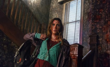Watch Ash vs Evil Dead Online: Season 3 Episode 3