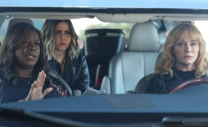 Good Girls Season 4 Episode 3 Review: Fall Guy