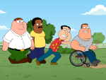 Road Trip - Family Guy