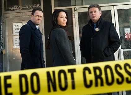Watch Elementary Season 4 Episode 14 Online