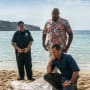 Loss Of a Friend - Hawaii Five-0