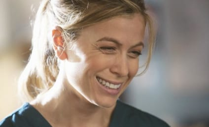 Sonya Walger Teases More of Olivia's FlashForward, Return to Lost