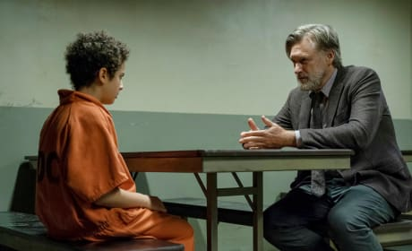 Julian Needs Harry - The Sinner Season 2 Episode 5
