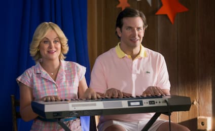 Wet Hot American Summer: First Photos from First Day of Camp!