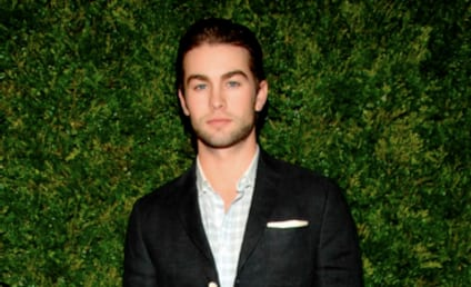 Chace Crawford to Go Boom on ABC Pilot