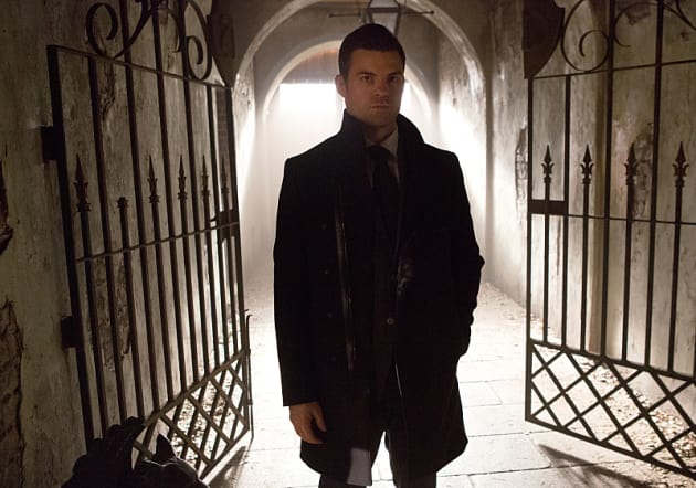 He Means Business - The Originals