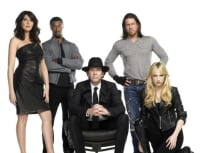 Leverage Season 3 Episode 3