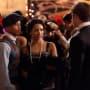 Bonnie at the Dance