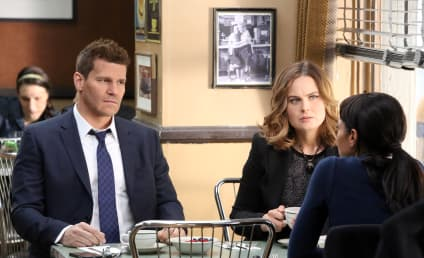 Watch Bones Online: Season 11 Episode 11